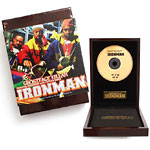 Ghostface Killah - Ironman Gold Edition CD