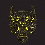 "The Gaslamp Killer - Brass Sabbath 7"" Single"