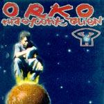 Orko Eloheim - Orko the Sycotik Alien CDR
