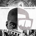 Uptown XO (Diamond Dist.) - Colour De Grey LP