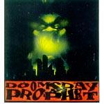 Orko Eloheim - Doomsday Prophet CDR