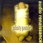 Infinity Gauntlet - Audio Renaissance CDR
