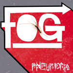 Fog feat. Doseone - Pneumonia CD Single