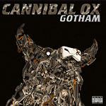 """Cannibal Ox - Gotham 12"""" Single"""