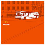 Diverse - Move CD EP