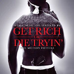Various Artists - Get Rich or Die Tryin OST 2xLP