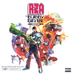 RZA as Bobby Digital - RZA as Bobby Digital 2xLP