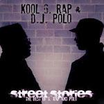 Kool G Rap & DJ Polo - Street Stories CD