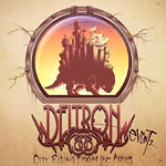 Deltron 3030 - City Rising From TheAshes CD EP