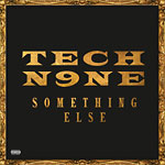 Tech N9ne - Something Else CD