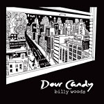 Billy Woods & Blockhead - Dour Candy CD