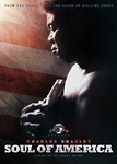Charles Bradley - Soul of America DVD