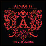 Canibus Presents - Almighty: The 2nd Coming CD