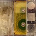 Tenshun - Chaos! Cassette EP