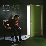 Mayer Hawthorne - Where Does This Door Go? 2xCD