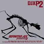 Various Artists - Def Jux Presents Vol II CD