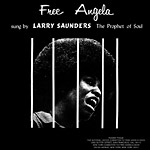 Various Artists - Free Angela LP