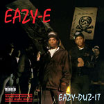 Eazy-E - Eazy-Duz-It (25th Anniv.) LP