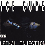 Ice Cube - Lethal Injection LP