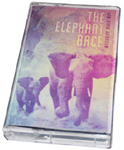 Anthony Maintain - The Elephant Race Cassette
