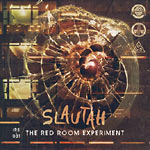 Slautah - The Red Room Cassette