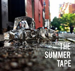 The Audible Doctor - The Summer Tape Cassette