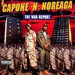Capone-N-Noreaga - The War Report 2xLP
