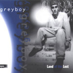 Greyboy - Land of the Lost CD