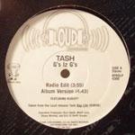 "Tash (Tha Alkaholiks) - G's Iz G's 12"" Single"