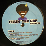 Various Artists - Fillin' Tha Gap volume 22 LP
