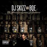 Skizz - B.Q.E. CD