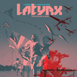 Latyrx - The Second Album CD