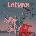 Latyrx - The Second Album LP