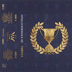 Apollo Brown & OC - Trophies Cassette