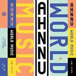 Ahnnu - World Music Cassette