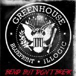 Greenhouse - Bend But Don't Break CD