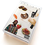 Samiyam - Wish You Were Here Cassette