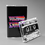 Eddy Funkster - Funk To The Future Cassette