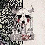 Prince Po & Oh No - Animal Serum CD