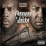 Freeway & The Jacka - Highway Robbery CD