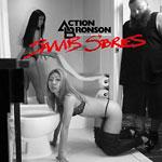 Action Bronson - SAAAB STORIES LP
