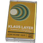 Klaus Layer - Adventures of Capt. Crook Cassette