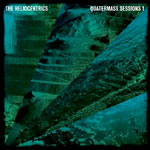 """The Heliocentrics - Quatermass Sessions 1 12"""" EP"""