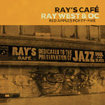 Ray West & OC - Ray's Cafe Cassette EP