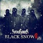 The Snowgoons - Black Snow 2 CD