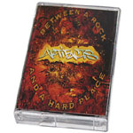Artifacts - Between A Rock And A Hard Cassette