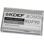 K-Def - One Man Band Cassette