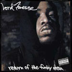 Lord Finesse - Return of the Funky Man CD