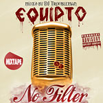 Equipto - No Filter CD
