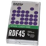 Damu The Fudgemunk - Spare Overtime Cassette